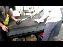 Embedded thumbnail for Flatness - Surface Plate Conditioning