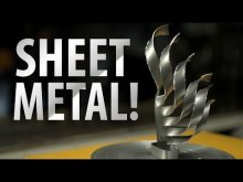 Embedded thumbnail for Sheet Metal