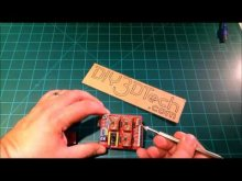 Embedded thumbnail for CNC + 3d Printer + Laser Cutter/Engraver