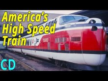 Embedded thumbnail for Early High Speed Rail