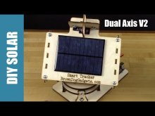Embedded thumbnail for Is Solar Tracking Worth The Cost and Complexity?