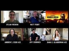 Embedded thumbnail for ILM Innovates - Mandalorian Workflow
