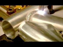 Embedded thumbnail for Tig Hand Welding Aluminum - Santa Cruz Bikes